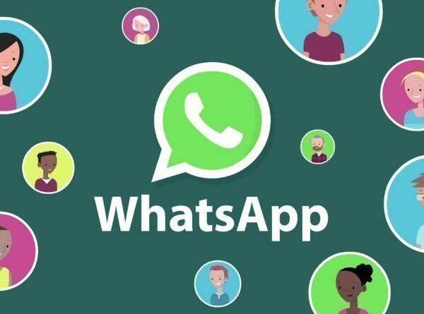 Whatsapp Videopuhelu Ryhmä
